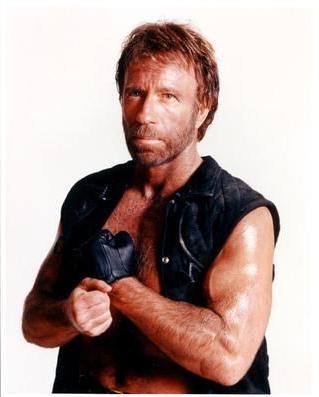 Chuck-Norris twitter