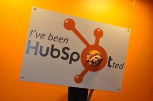 hubspot content marketing