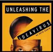 Seth Godin ideavirus