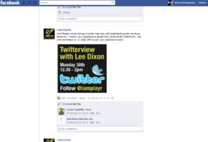 Twitterview