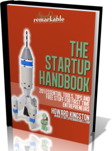 The Startup Handbook