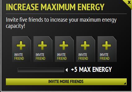 playr invite
