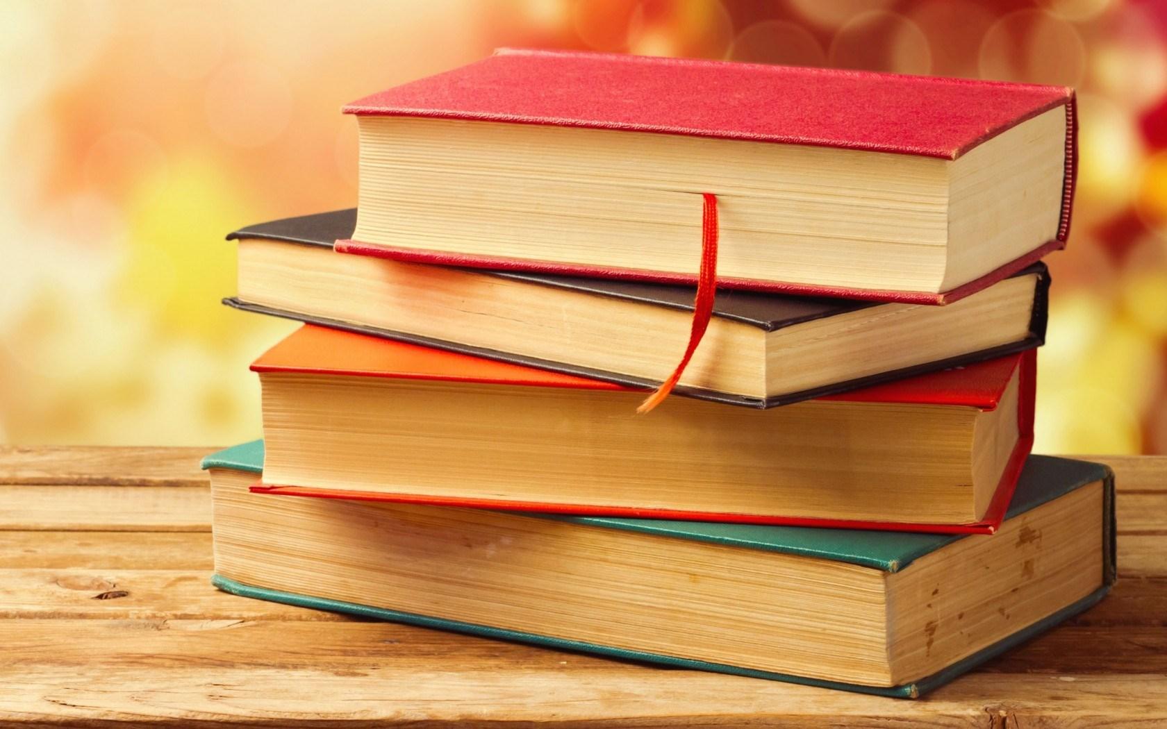 a book a week
