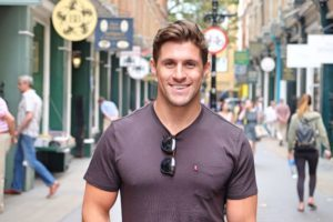 Joel Burgess, Founder and CEO Nutrifix