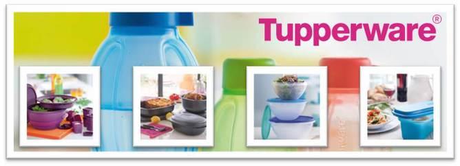Tupparware