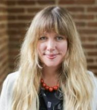 Jennifer Maerz, Editor in Chief & Program Chair, The Lean Startup Co